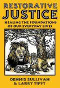 Restorative Justice cover