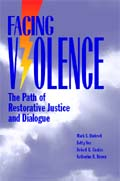 Facing Violence cover - 9676 Bytes